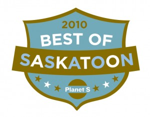 Voted Best Mortgage Broker in Saskatoon!  Thank you to all my clients!